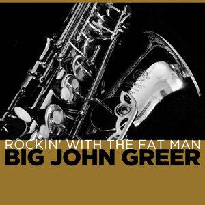 Big John Greer 歌手頭像