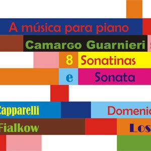 Camargo Guarnieri 歌手頭像
