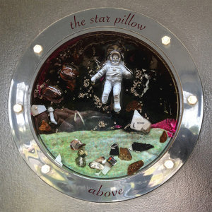 The Star Pillow 歌手頭像