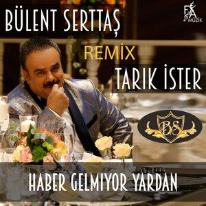Bülent Serttaş 歌手頭像