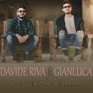 Davide Riva 歌手頭像