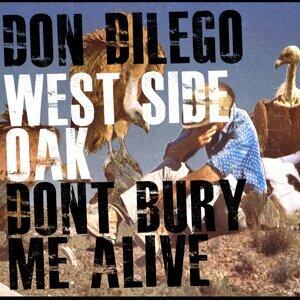 Don DiLego 歌手頭像
