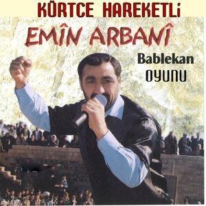 Emin Erbani 歌手頭像