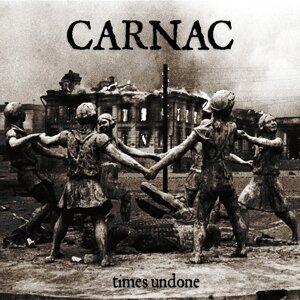 Carnac 歌手頭像