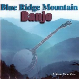 Blue Ridge Mountain Banjo 歌手頭像