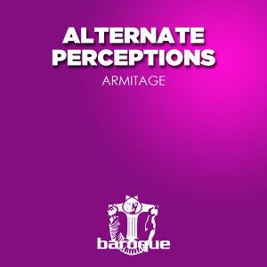 Alternate Perceptions 歌手頭像