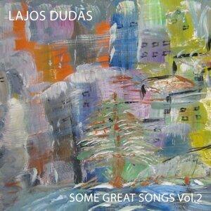 Lajos Dudas 歌手頭像