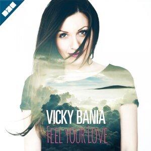 Vicky Bania 歌手頭像