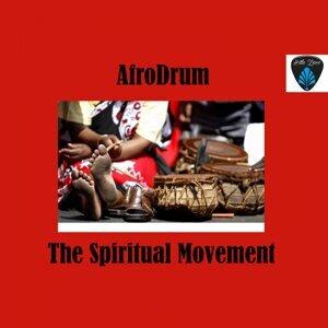 AfroDrum 歌手頭像