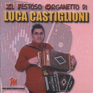 Luca Castiglioni 歌手頭像