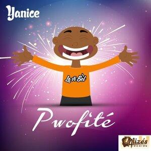 Yanice 歌手頭像