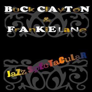 Buck Clayton, Frankie Laine 歌手頭像