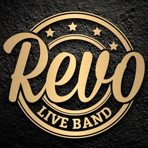 Revo Live Band 歌手頭像