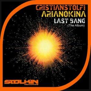 Cristian Stolfi, Ariano Kina 歌手頭像