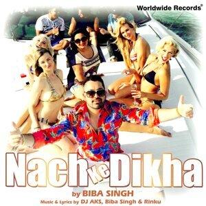 Biba Singh 歌手頭像