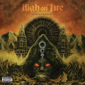 High On Fire 歌手頭像