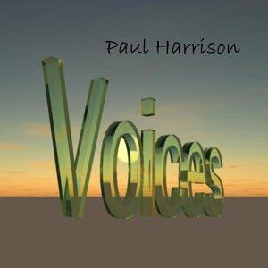 Paul Harrison 歌手頭像