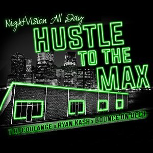 NightVision All Day, T.R. Coulange, Ryan Kash, Bounce on Deck 歌手頭像