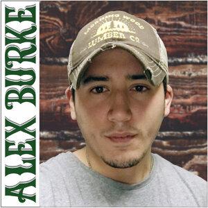 Alex Burke 歌手頭像