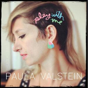 Paula Valstein 歌手頭像