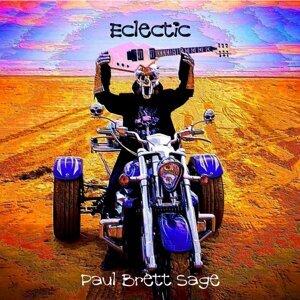 Paul Brett Sage 歌手頭像