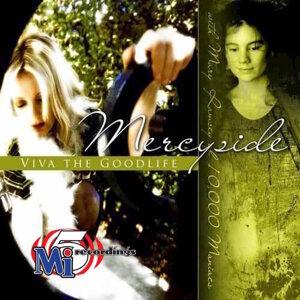 Mercyside, Mary Ramsey, Mercyside, Mary Ramsey 歌手頭像