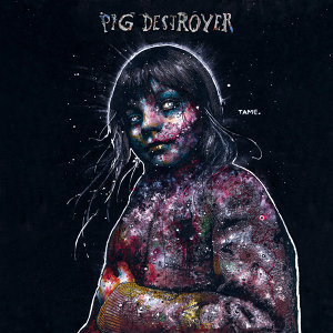 Pig Destroyer 歌手頭像