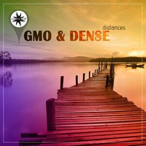 GMO, Dense 歌手頭像