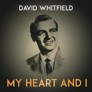 David Whitfield 歌手頭像