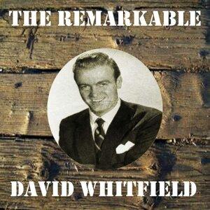 David Whitfield 歌手頭像