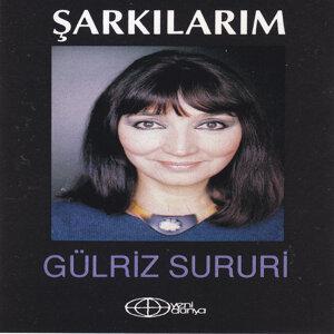 Gülriz Sururi 歌手頭像