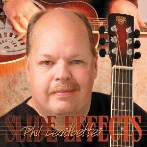 Phil Leadbetter 歌手頭像