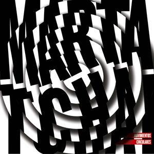 Marta Tchai 歌手頭像