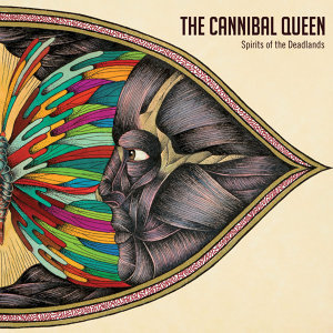 THE CANNIBAL QUEEN 歌手頭像