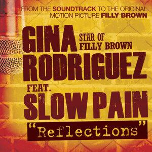 Gina Rodriguez 歌手頭像