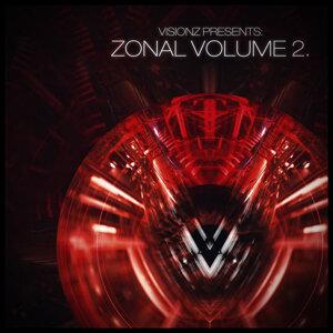 VisionZ 歌手頭像