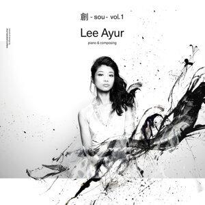Lee Ayur 歌手頭像