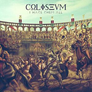 Coliseum 歌手頭像