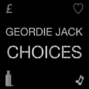 Geordie Jack 歌手頭像
