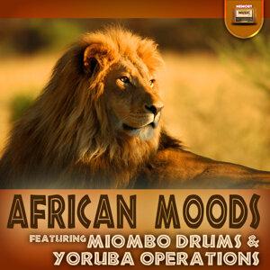 Miombo Drums, Yoruba Operations 歌手頭像