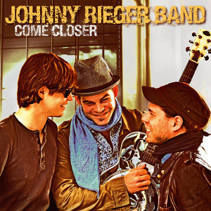 Johnny Rieger Band 歌手頭像