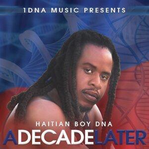 Haitian Boy Dna 歌手頭像