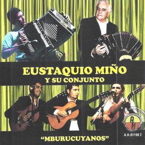 Eustaquio Miño y Su Conjunto 歌手頭像