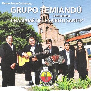 Grupo Temiandú 歌手頭像
