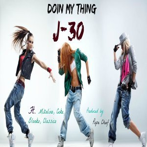 J-30 歌手頭像