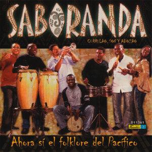 Saboranda 歌手頭像