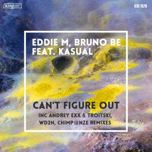 Eddie M, Bruno Be 歌手頭像
