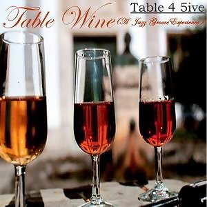 Table 4 5ive
