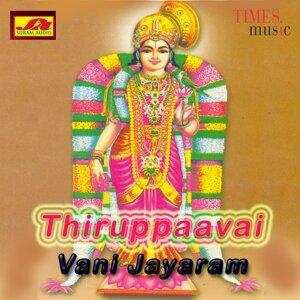 Vani Jayaram 歌手頭像