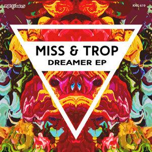 Miss, Trop 歌手頭像